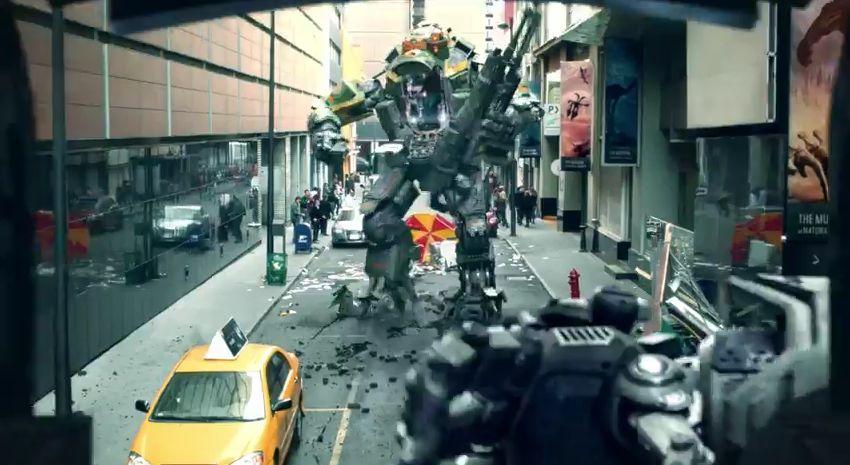Titanfall: video teaser per un live-action in collaborazione con Playfight