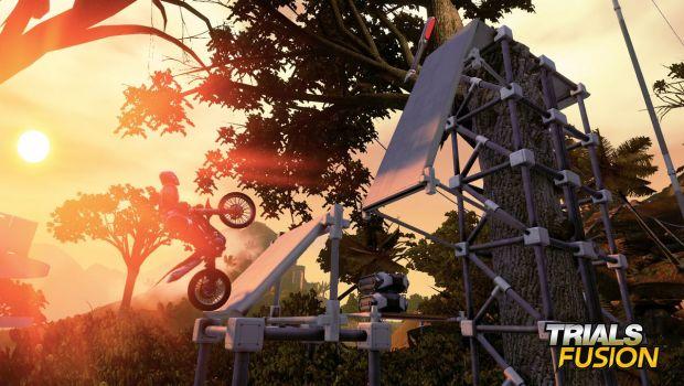 Trials Fusion: nuovo video sulle acrobazie FMX e prime info sull'Edizione Deluxe