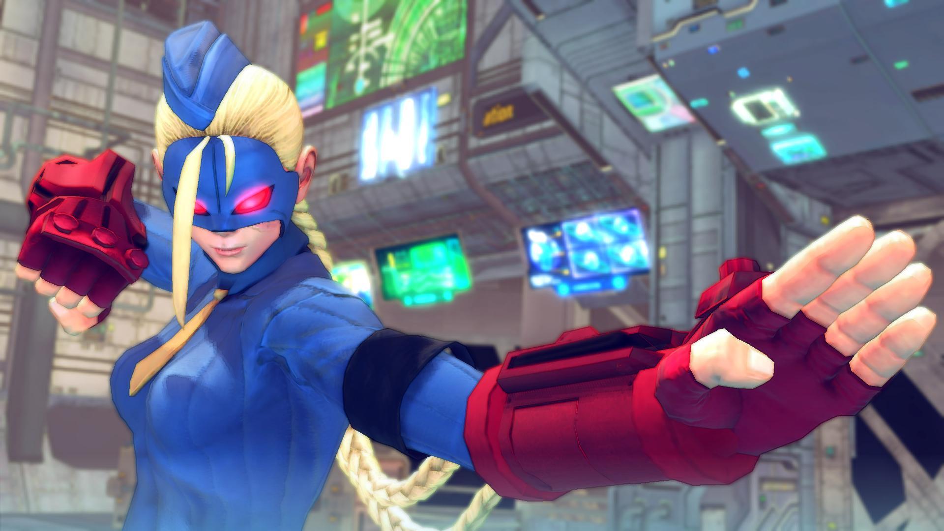 Ultra Street Fighter 4: il nuovo personaggio Decapre svelato con un trailer