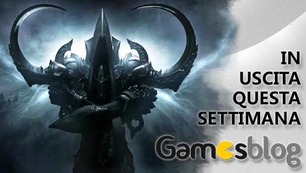 Videogiochi in uscita dal 24 al 30 marzo: MXGP, Diablo III Reaper of Souls, Professor Layton vs. Phoenix Wright