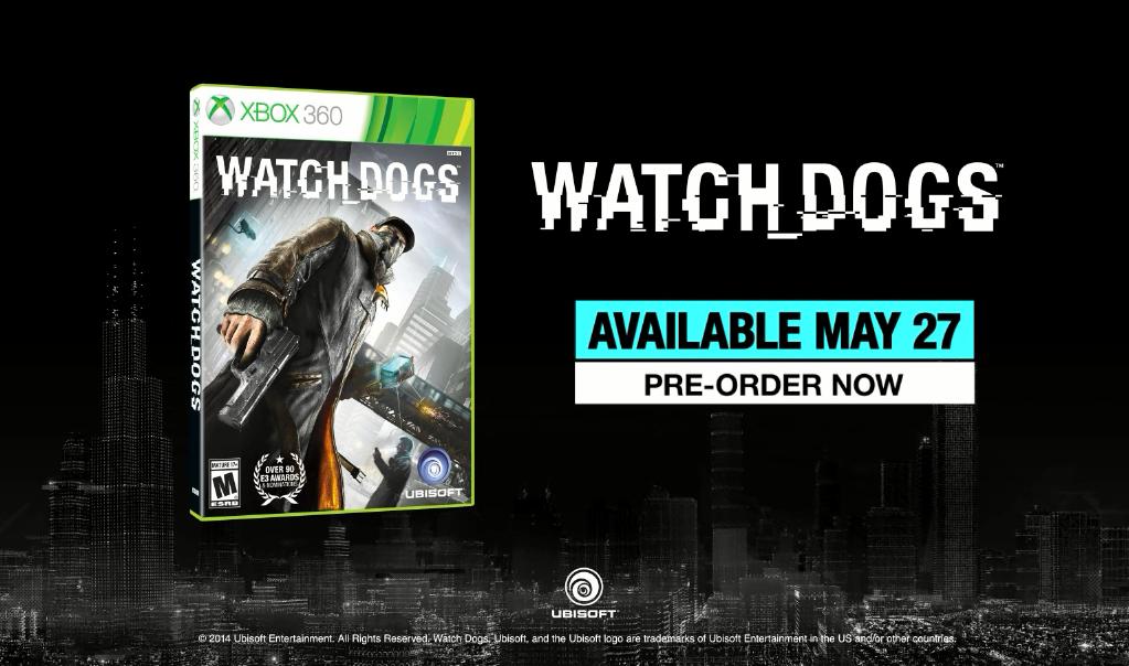 Watch Dogs: Ubisoft conferma la data d'uscita col trailer