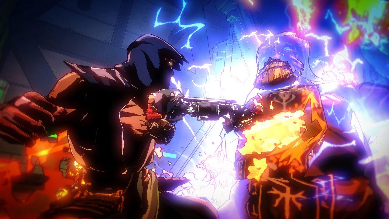 Yaiba: Ninja Gaiden Z – immagini e video sulla componente artistica del progetto