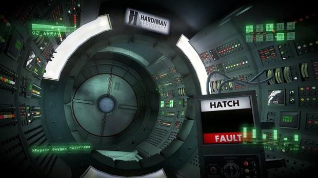 ADR1FT: l'avventura spaziale di Adam Orth uscirà nel 2015 – ecco le prime immagini di gioco