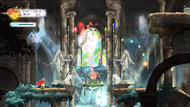 Child of Light: ecco le prime due ore di gioco del nuovo RPG di Ubisoft