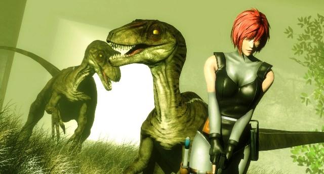 Dino Crisis, il reboot non esiste (almeno su Xbox One)