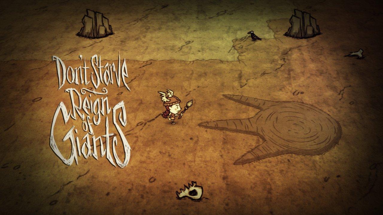 Don't Starve: l'espansione Reign of Giants è disponibile – guarda le immagini e il video di lancio