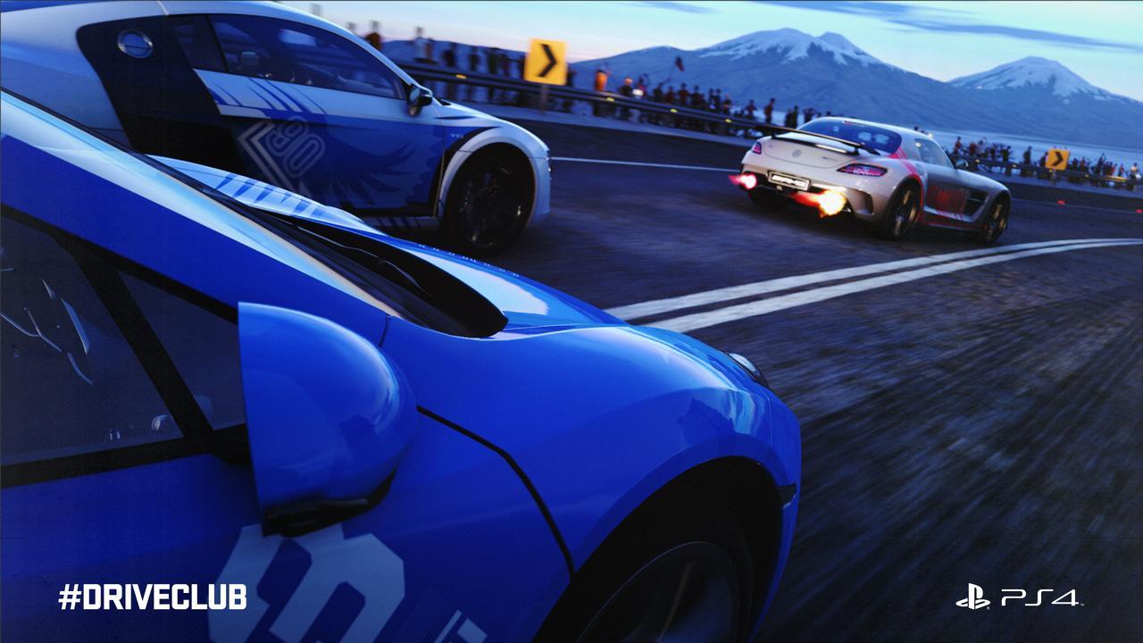 Driveclub esce ad ottobre: ecco le ultime immagini e il nuovo video di gioco