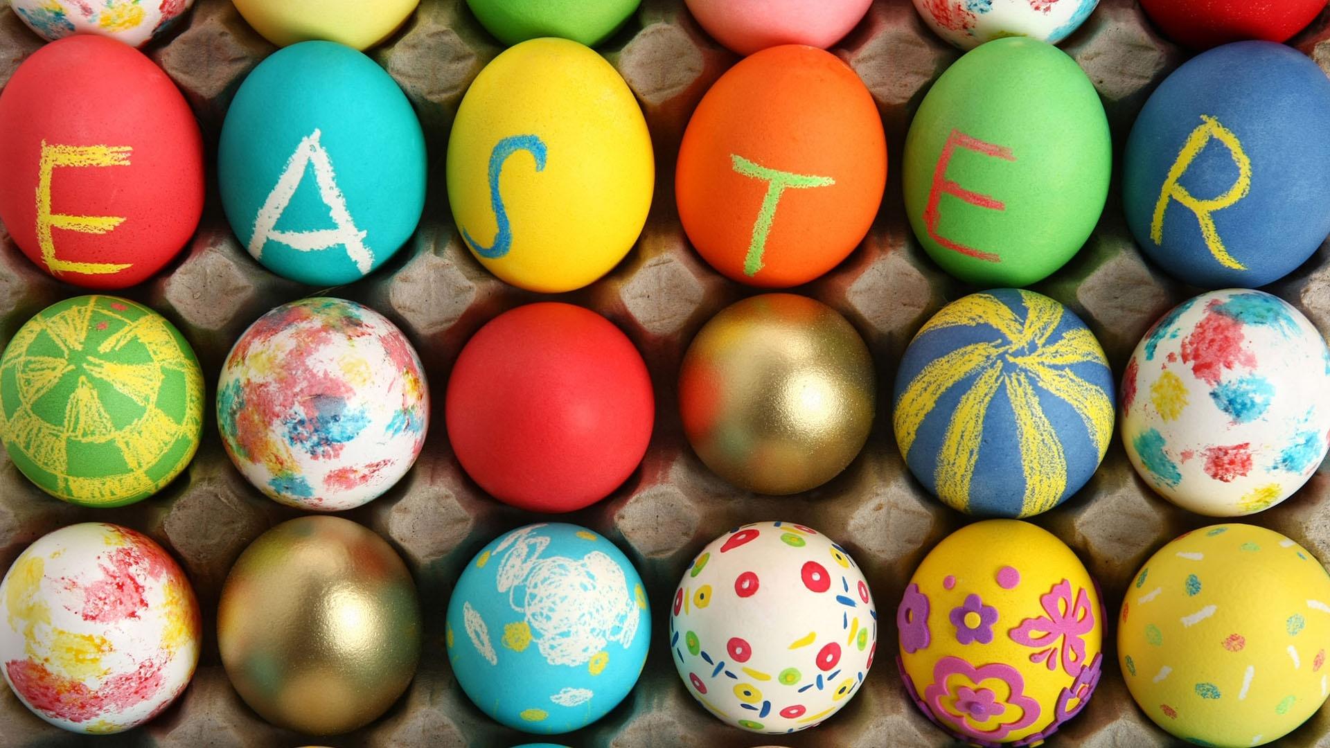 Buona Pasqua da Gamesblog
