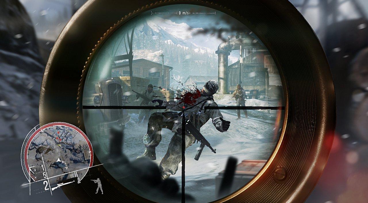Enemy Front: immagini, video e info sulla Limited Edition