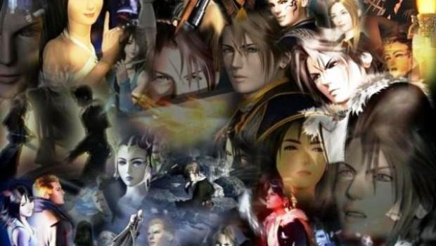 """Square Enix punta sul passato: """"I nostri progetti torneranno ad essere JRPG puri"""""""