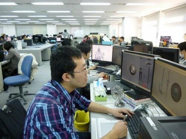 Kadokawa Shoten acquisisce From Software