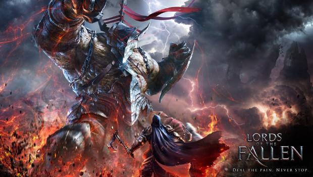 Lords of the Fallen: nuovo video sul sistema di combattimento