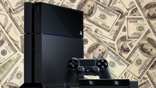 PlayStation 4 a quota 7 milioni in tutto il mondo?