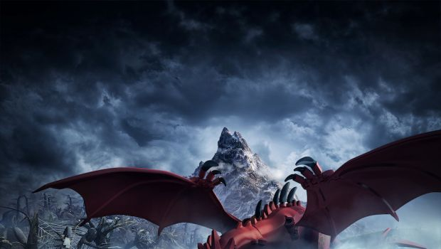 LEGO: Lo Hobbit, un DLC per l'ultima parte della trilogia