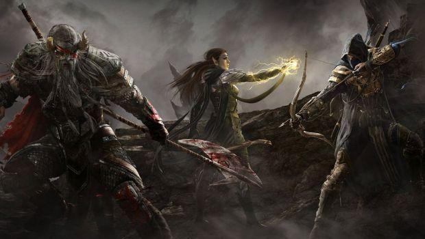 The Elder Scrolls Online è disponibile: le statistiche e i fatti rilevanti del titolo in un'infografica