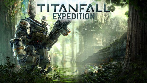 Titanfall, a maggio il DLC Expedition: tre nuove mappe in arrivo