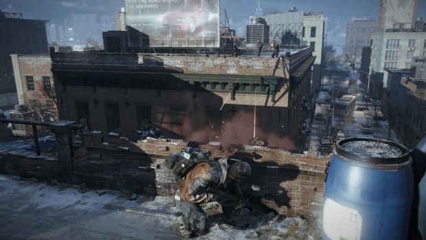 The Division: lo sparatutto online di Ubisoft in nuove immagini di gioco