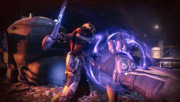 Destiny: nuove immagini dalla Tana dei Diavoli
