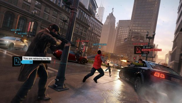 Watch Dogs: nuove immagini e info sul multiplayer