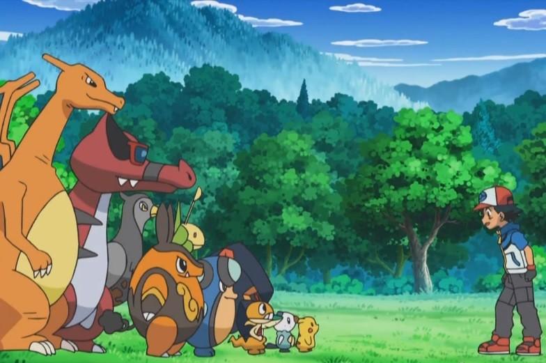 Pokemon X e Y a 12 milioni di copie vendute, tutta la serie tocca i 245 milioni