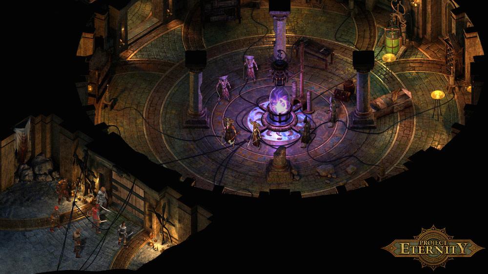 Obsidian Entertainment si prepara a cercare fondi su Kickstarter per un nuovo RPG