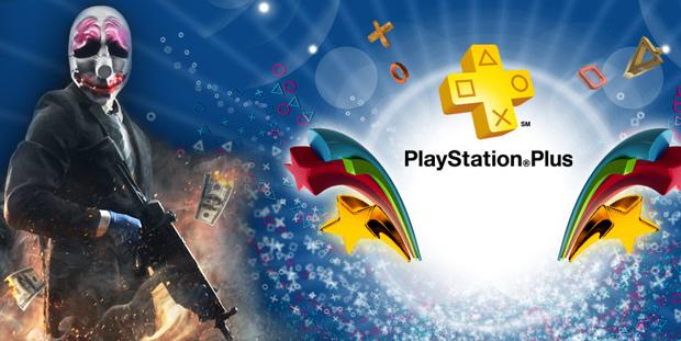 PlayStation Plus: svelati i contenuti di maggio
