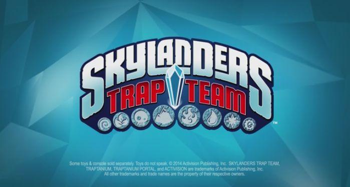 Skylanders: Trap Team è ufficiale, ecco i primi dettagli, trailer e la data d'uscita