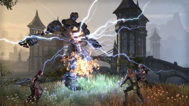 The Elder Scrolls Online: Craglorn – la prima Adventure Zone si presenta in video