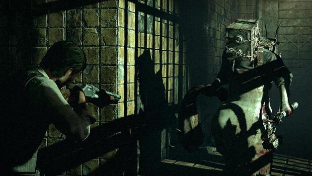 The Evil Within: il terrificante Boxman nel nuovo video di gioco