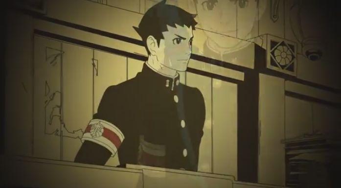 The Great Ace Attorney: annuncio e trailer, la serie ci porta nel passato