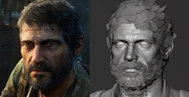 Naughty Dog, lascia anche il character artist Michael Knowland