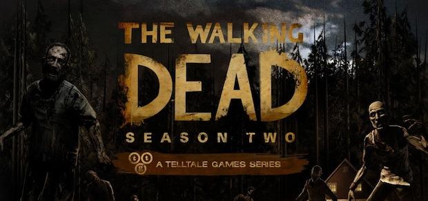 The Walking Dead: Stagione 2, i primi due episodi arrivano su PlayStation Vita dal 23 aprile