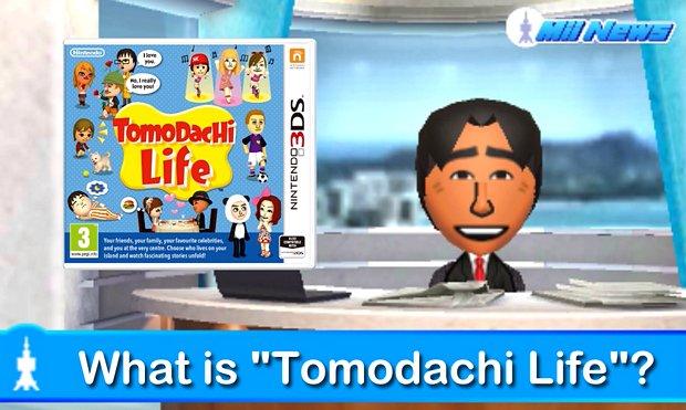 Tomodachi Life approda in Occidente: immagini e video di gioco dall'ultimo Nintendo Direct