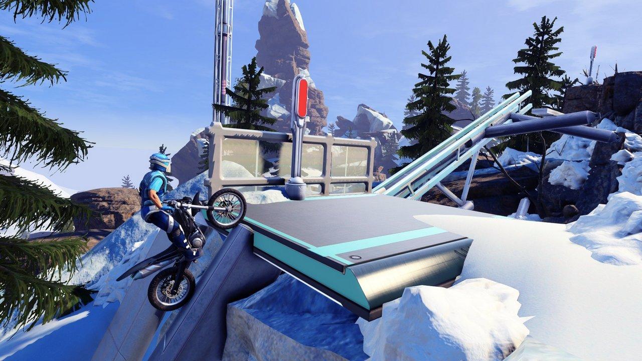 Trials Fusion è disponibile: immagini e video di lancio della versione console