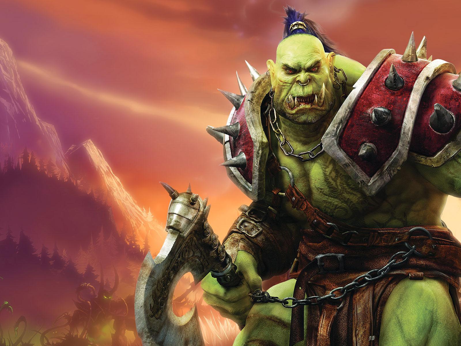 World of Warcraft sotto attacco DDoS, Blizzard chiude i server
