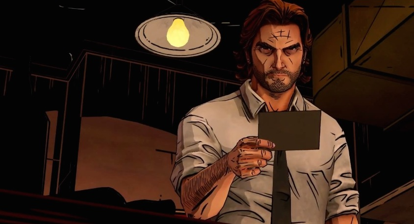The Wolf Among Us, ecco il teaser trailer dell'Episodio 3
