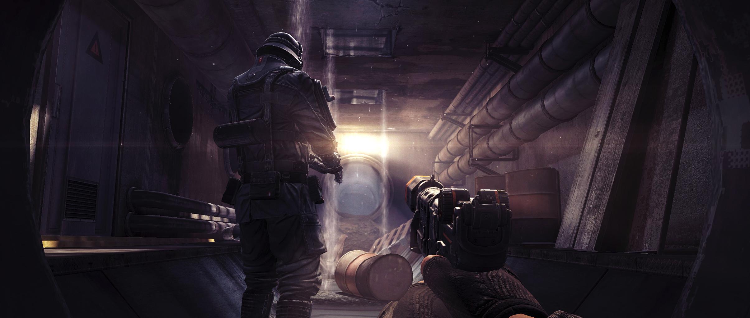 Wolfenstein: The New Order, ecco il nuovo trailer di gioco