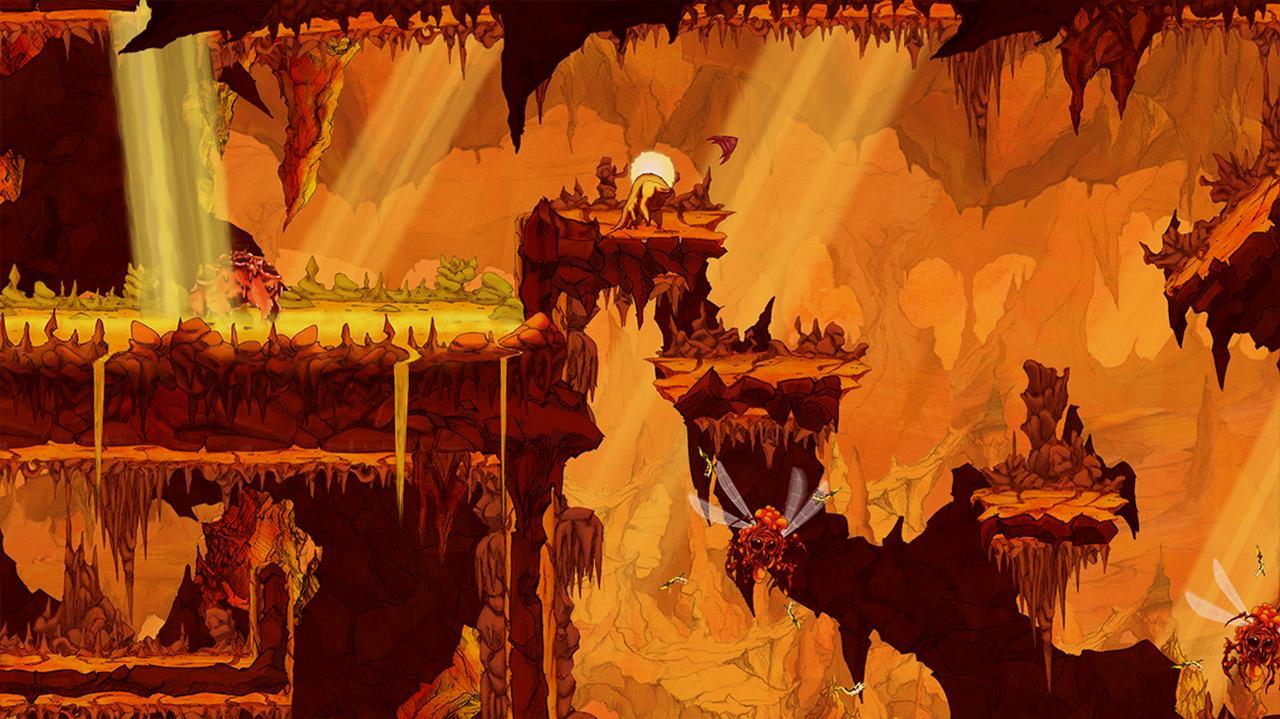 Aaru's Awakening arriverà in estate su PS3 e PS4: guarda il video e le immagini di debutto