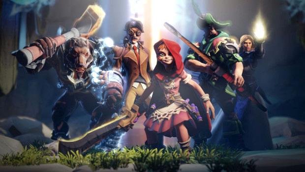 Arena of Fate: il nuovo MOBA di Crytek si presenta in video
