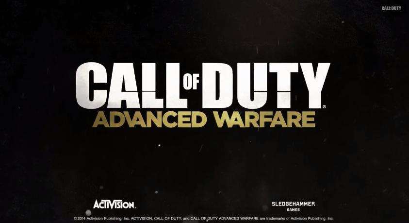 Call of Duty: Advanced Warfare, il trailer del nuovo capitolo in arrivo a novembre