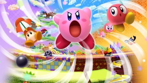 Classifiche di vendita videogiochi dal 12 al 18 maggio 2014, trionfa Kirby Triple Deluxe