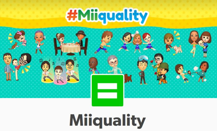 Tomodachi Life, niente relazioni omosessuali: la polemica infiamma e Nintendo si scusa con gli utenti