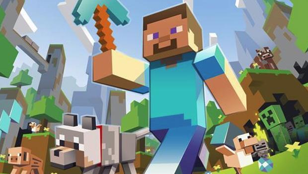 Minecraft: su Xbox One e PlayStation 4, quanto sarà grande il mondo di gioco?