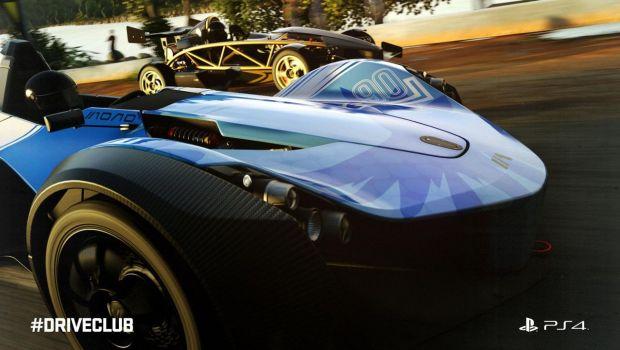DriveClub: nuove immagini di gioco e prime info sulle auto presenti