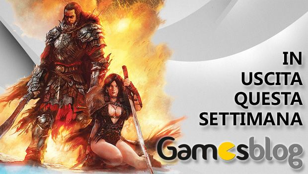 Videogiochi in uscita dal 5 all'11 maggio: God of War Collection, Bound by Flame, Etrian Odyssey Untold The Millennium Girl
