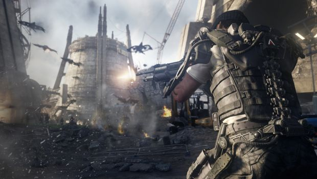 Call of Duty: Advanced Warfare, Sledgehammer Games non svilupperà le versioni PlayStation 3 e Xbox 360