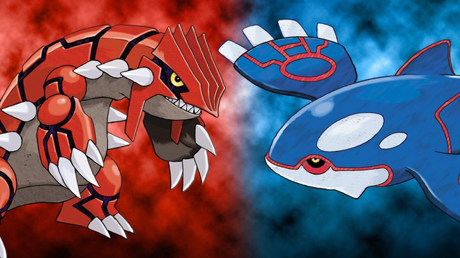 Pokemon Zaffiro Alpha e Rubino Omega, uscita il 30 novembre a 39.99 dollari