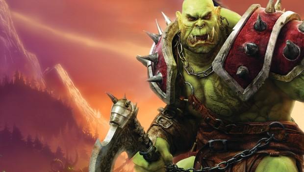 World of Warcraft: quasi finite le riprese del film