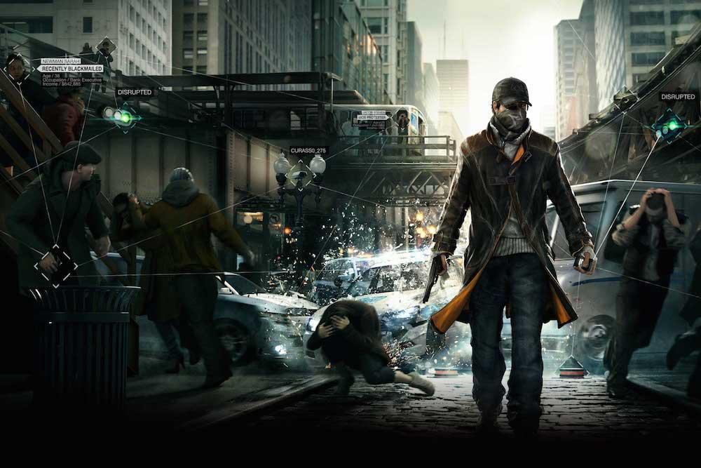 Watch Dogs, record di vendite: migliori 24 ore nella storia di Ubisoft