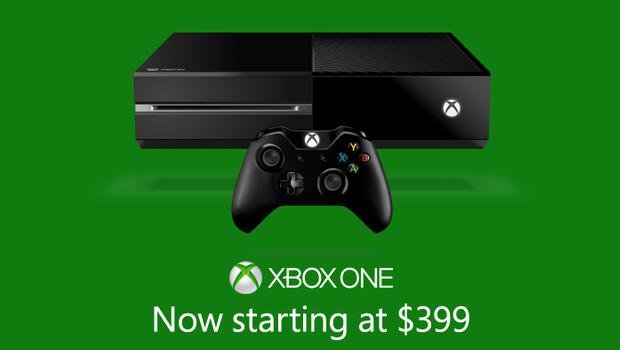 Xbox One in vendita senza Kinect a partire da giugno: guarda il video d'annuncio